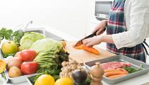 食育レシピ
